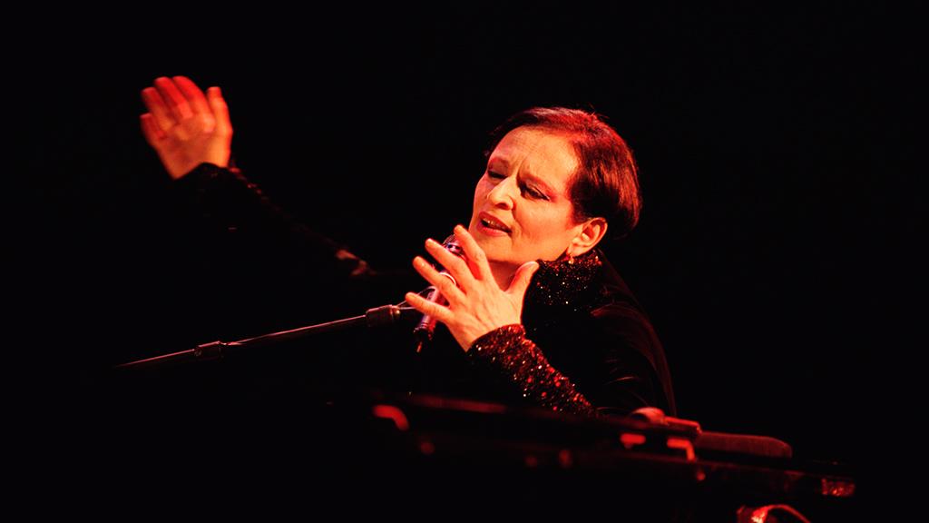 Barbara r enchant e rfi musique for Autobiographie d un amour alexandre jardin