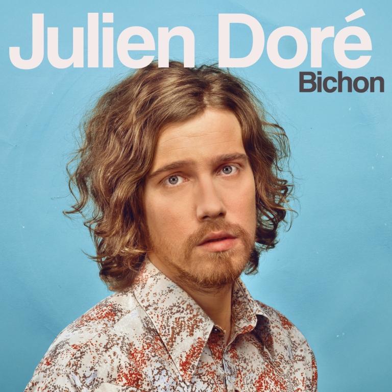 Julien Doré - Ersatz