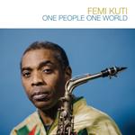 """One people, One world"" de Femi Kuti"