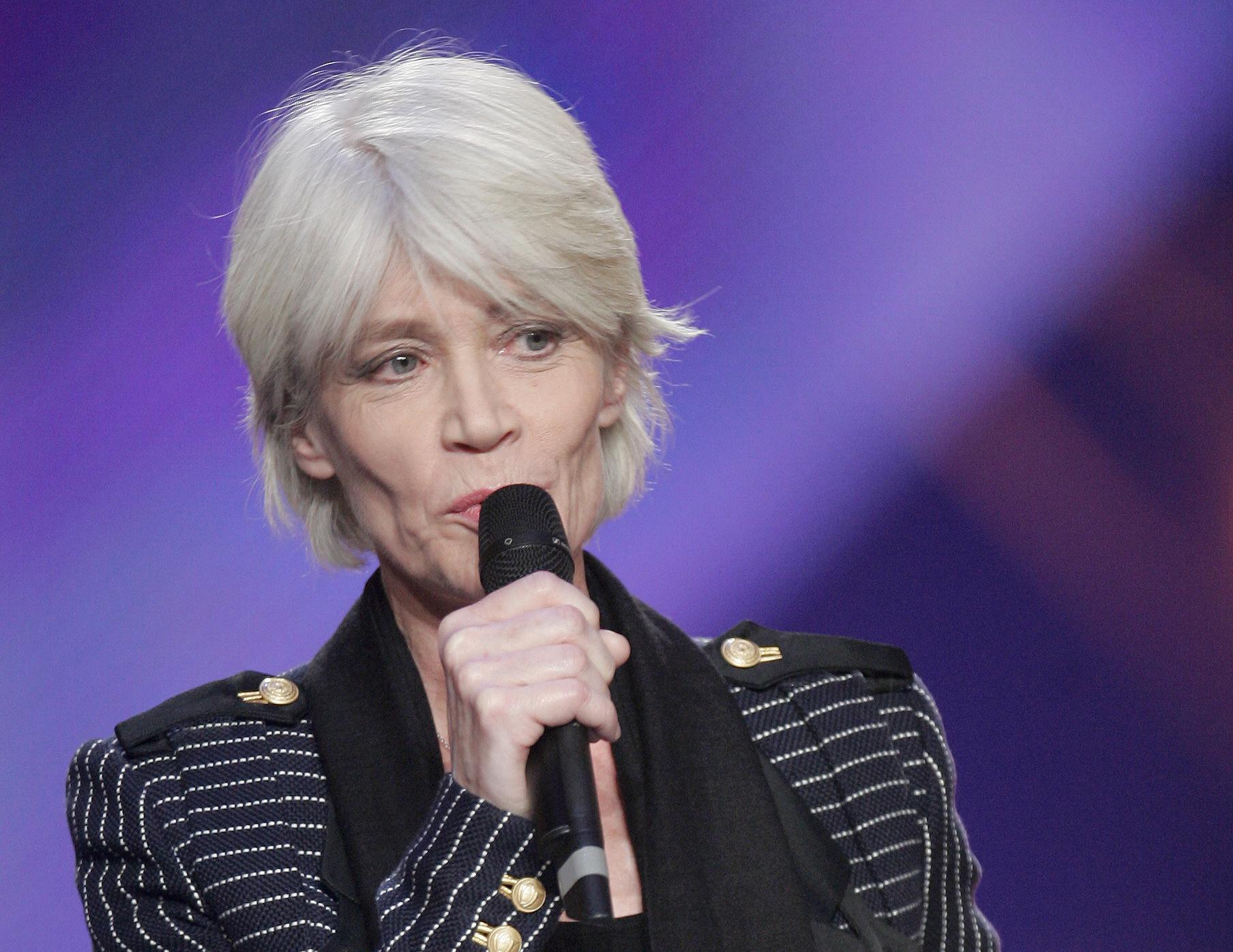 actrice et chanteuse française