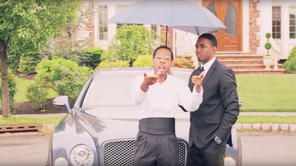 Le rap de gosses de riches (2) – RFI Musique