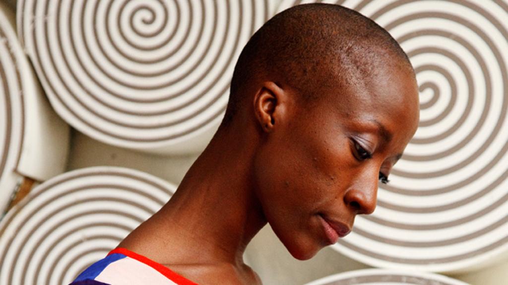 Rokia Traoré, rock afro-progressiste