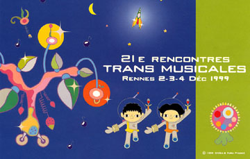 rencontres transmusicales rennes